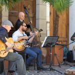 Famille de la Rue - Swing Musette Orchestra