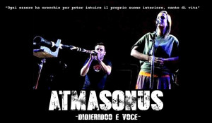 ATMASONUS