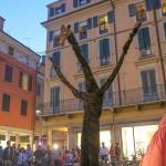 Alto Livello in Piazza Erbe