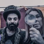 Annalisa Venturini con Blink Circus